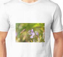 Episyrphus balteatus Unisex T-Shirt