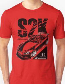 S2K - Honda S2000 Unisex T-Shirt