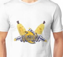 NiP - Bananas In Pyjamas Unisex T-Shirt