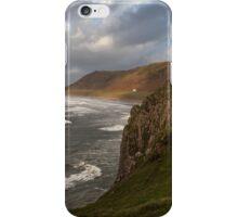 Rhossili Bay iPhone Case/Skin