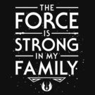 The Force of the Family by Olipop