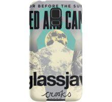 COHEED CAMBRIA UK TOUR 2016 Samsung Galaxy Case/Skin