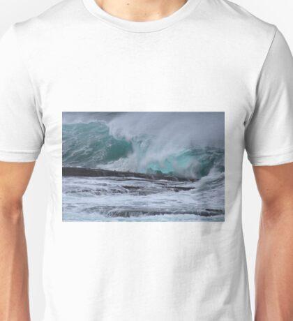 Breaking Wave Unisex T-Shirt