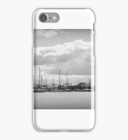 Marina iPhone Case/Skin
