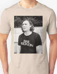 "Brian Sella (The Front Bottoms) ""Dab Religion"" T-Shirt"
