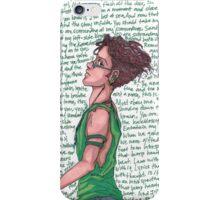 Aiden iPhone Case/Skin