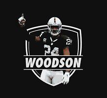 Charles Woodson - Oakland Raiders T-Shirt