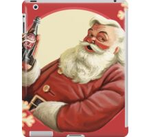 Nuka Cola Santa iPad Case/Skin