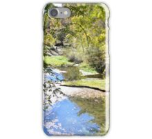 Richmond Spring iPhone Case/Skin