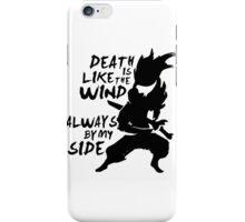 League of Legends - Yasuo iPhone Case/Skin