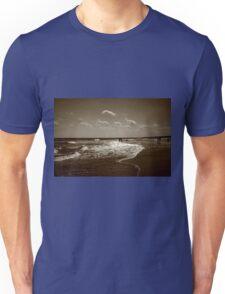 beach 1 Unisex T-Shirt