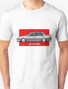 Honda Civic T-Shirt