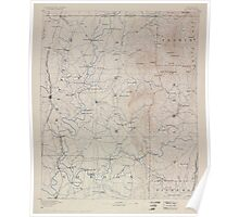 Civil War Maps 0439 Georgia Dalton sheet Poster