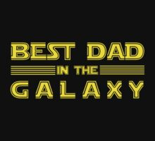 Best Dad In The Galaxy by normallife