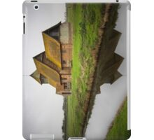 Romney Marsh Church iPad Case/Skin