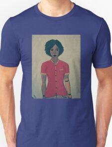 Prosthetic Unisex T-Shirt