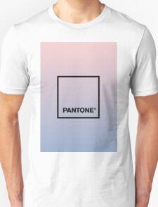 PANTONE'S COLOR OF 2016 Unisex T-Shirt