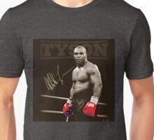 Tyson Dynamite Unisex T-Shirt