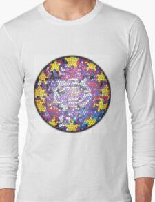 Zooropa U2 vitrail - white Long Sleeve T-Shirt