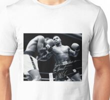 Mike Tyson fight Unisex T-Shirt