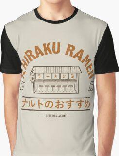 Ichiraku Graphic T-Shirt
