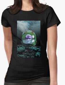 Emergance Womens Fitted T-Shirt