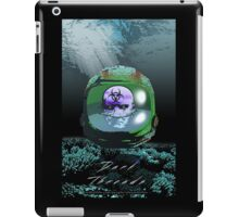 Emergance iPad Case/Skin