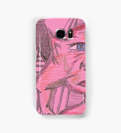 disillusionment Samsung Galaxy Case/Skin