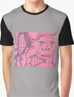 disillusionment Graphic T-Shirt