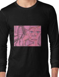 disillusionment Long Sleeve T-Shirt