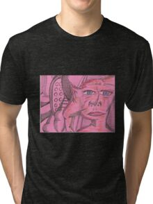 disillusionment Tri-blend T-Shirt