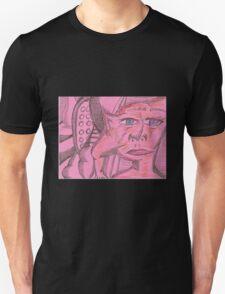 disillusionment Unisex T-Shirt