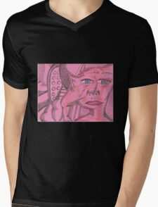 disillusionment Mens V-Neck T-Shirt