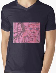 disillusionment Mens V-Neck T-Shirt