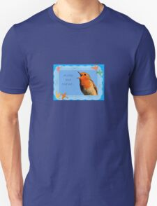 A little Bird Told Me T-Shirt