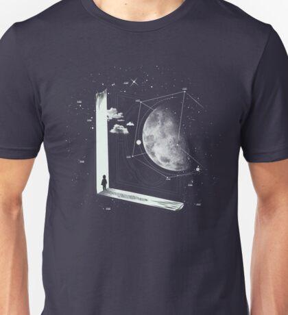 New universe Unisex T-Shirt