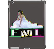 Bridesmaids - Poopin' In The Street FLM iPad Case/Skin