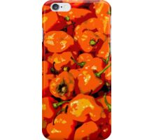 Caliente iPhone Case/Skin