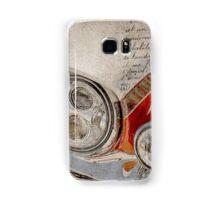 Harley Davidson 2014 CVO Limited FLHTKSE Samsung Galaxy Case/Skin