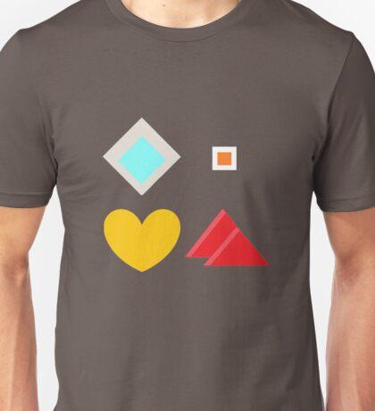 GW2 Unisex T-Shirt