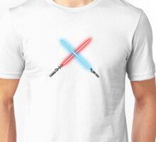 Lightsaber X Unisex T-Shirt