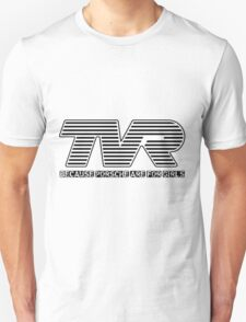 TVR Unisex T-Shirt