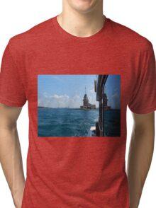 Historical Reflections Tri-blend T-Shirt