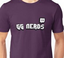 GG NERDS Unisex T-Shirt