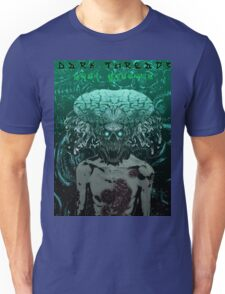 Demonic Alien Entity Unisex T-Shirt