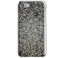 Fractured Nature  iPhone Case/Skin