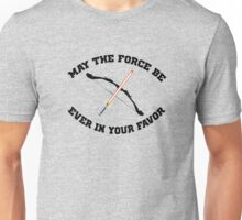 THE HUNGER GAMES MEETS STAR WARS Unisex T-Shirt