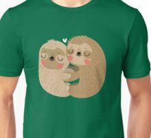 Sloth Love Unisex T-Shirt
