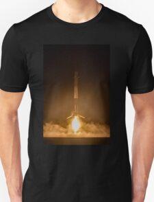 SpaceX Landing Rocket T-Shirt