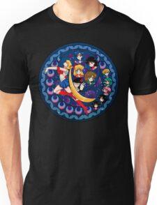 Sailor Moon :: The Universe's Protectors Unisex T-Shirt